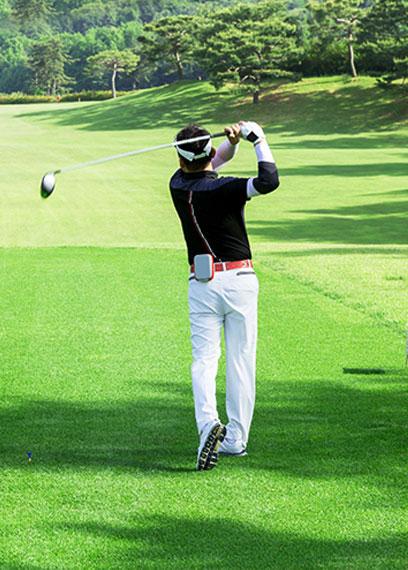 골프용품 기획전